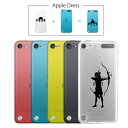 【 iPod touch 5 】 アップル ドレス アーチェリー 弓 矢 怖い 射撃 拳銃 スポーツ リンゴマーク iPhone5 アイフォン アイフォーン Apple iPad mini iMac MacBook savi00005t