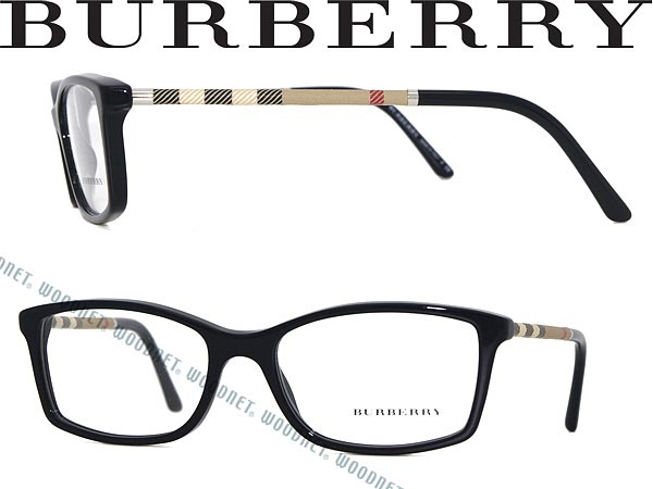Burberry Reading Glasses Frames : woodnet Rakuten Global Market: BURBERRY glasses Burberry ...