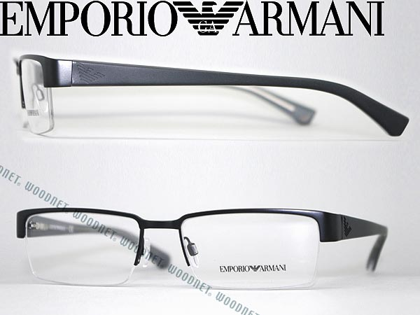 Armani Glasses Half Frame : woodnet Rakuten Global Market: Date, convex glasses ...