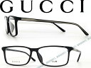 【送料無料】GUCCI メガネフレーム ブラック スクエア型 グッチ 眼鏡 めがね GG-1048F-GVJ WN0054 ブランド/メンズ&レディース/男性用&女性用/度付き・伊達・老眼鏡・カラー・パソコン用PCメガネレンズ交換対応/レンズ交換は6,800円〜