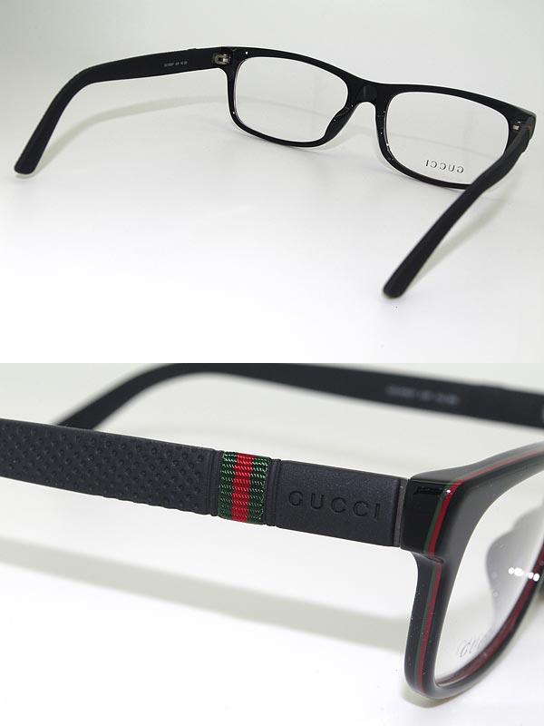 woodnet Rakuten Global Market: GUCCI glasses black Gucci ...