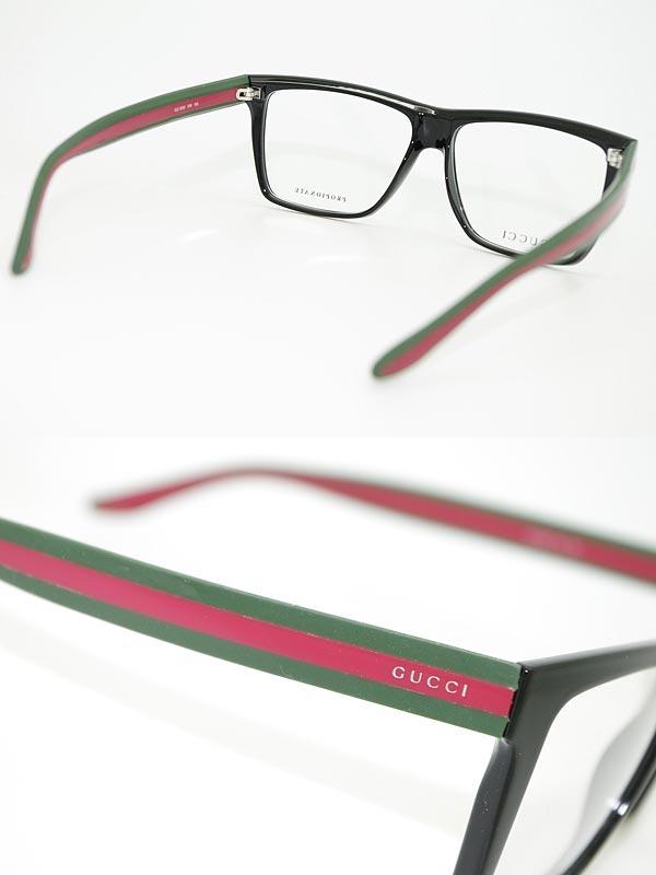 woodnet Rakuten Global Market: Glasses frames Gucci ...