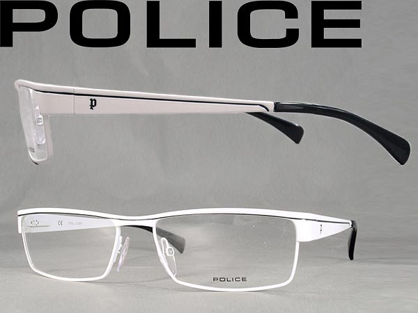 My Glasses Frames Are Turning White : woodnet Rakuten Global Market: Glasses frame police ...