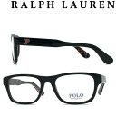 ショッピングラルフローレン RALPH LAUREN メガネフレーム ラルフローレン メンズ&レディース ブラック 眼鏡 0PH-2213-5001 ブランド
