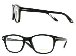 眼鏡トムフォードブラックTOMFORDメガネフレームめがねアイウェアTF-5196-001WN0054