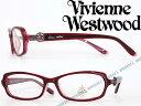 【送料無料】メガネフレーム Vivienne Westwood レッド×レッドストライプ ヴィヴィアン・ウエストウッド 眼鏡 めがね VW-7034-RS WN0054 ブランド/レディース/女性用/度付き・伊達・老眼鏡・カラー・パソコン用PCメガネレンズ交換対応/レンズ交換は6,800円〜