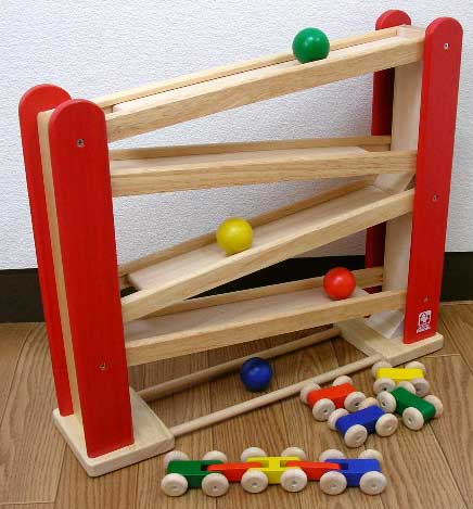 Nepl Best Wooden Toys For 1 Year Old