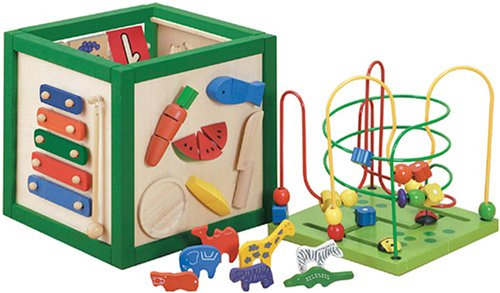Wooden Toys For 1 Year Olds : Woodpal rakuten global market woods s play box ed