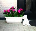 【インパチェンス造花】【プランター】「人工観葉植物】【壁掛タイプ・置きタイプお選び下さい】【送料無料】