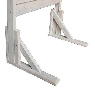 オプション プランター フェンス