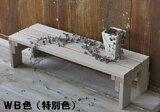 【フラワースタンド】プランター台/花台棚板セット1段