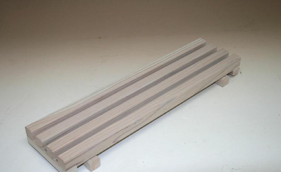 花台棚板B(細桟)タイプ 600-4P幅600m...の商品画像