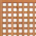 枠付きラティス/格子B(枠幅40mm)◇国産杉1086mm×1838mm[受注生産] 【特大商品】