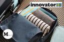 北欧スウェーデン イノベーター innovator ディビジョン パック ポーチ Mサイズ(H340×W260×D90mm / 8L)