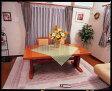 【送料無料】抗菌 テーブルマット テーブルクロス 透明 2mm (抗菌・非転写加工)90X150 テーブルカバー デスクマット