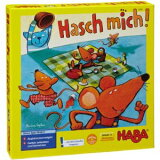 ハバ社ボードゲーム キャッチ・ミー