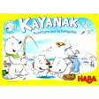ハバ社ボードゲーム カヤナック(2013年度版)