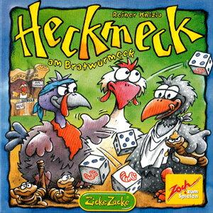 ツォッホ社(Zoch)カードゲームヘックメックおもちゃ歳から子どもお誕生日知育玩具プレゼントキッズ子