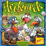 ツォッホ社(Zoch)カードゲーム ヘックメック