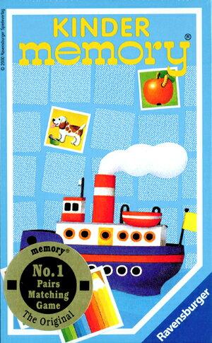 ラベンスバーガー社カードゲームキンダーメモリー【おもちゃ歳から】【子どもお誕生日知育玩具プ…...:woodwarlock:10002029