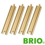 BRIOレールパーツ直線レール216mm