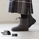 【楽天イーグルス感謝祭 最大34倍 24日09:59まで】[NF51683]THE NORTH FACE(ノースフェイス)Nuptse Bootie WP Wool Luxe II(Women)(ウーマンズ ヌプシブーツウォータープルーフウールラックス)【ゆうパケット対象外】【送料・代引き手数料無料】A