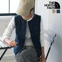 [NDW91610]THE NORTH FACE(ノースフェイス)Boadwalk Vest(ボードウォークベスト/ダウンべスト/インナーダウン)【ゆうパケット対象外】【送料・代引き手数料無料】U