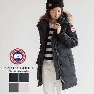カナダグース レディース ジャケット マッケンジー