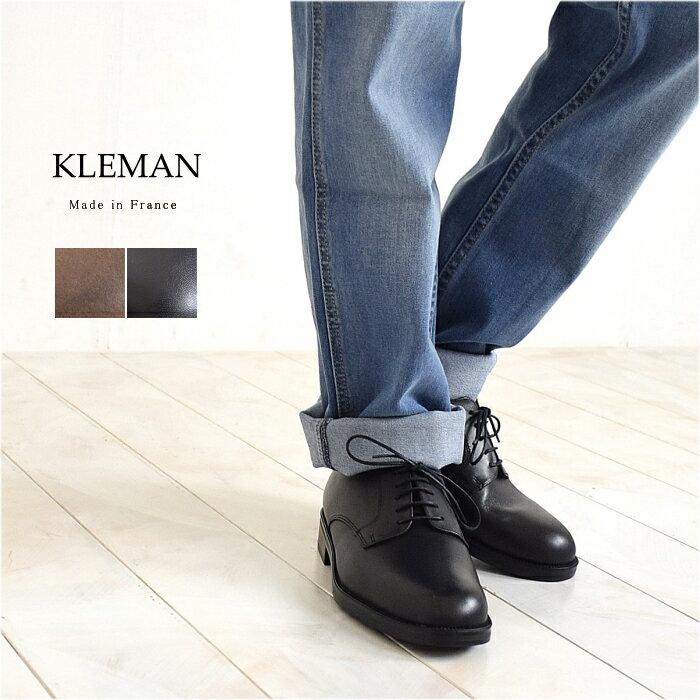 (PASTAN)KLEMAN(クレマン)PASTAN(プレーントゥ/サービスシューズ/ポストマン)【送料・代引き手数料無料】K