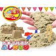 【SALE】マジックサンド(600g) 手が汚れない室内砂遊び♪抜き型・シート付き MagicSand