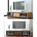 テレビ台 テレビボード ローボード 完成品 木製 モダン 幅160cm ロータイプテレビボード TVボード てれび台 TV台 テレビラック リビングボード AVラック AV収納 AVボード ナチュラル 52インチ対応 52型対応 国産品 日本製