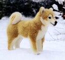 ケーセン 柴犬 【ケーセン 動物 出産祝い 誕生日 赤ちゃん ベビー 1歳 2歳 3歳 ぬいぐるみ】
