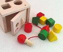 ニック社 nic キーボックス  【おもちゃ 木のおもちゃ 木製 玩具 知育玩具 出産祝い つみき 積み木 型はめ かたはめ 人気 ニック キーボックス】