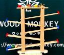 【予約2月中旬入荷予定】 プレジャーガーデン プレイミー PlayMeToys 【送料無料 知育玩具 木のおもちゃ スロープ ニックスロープ】