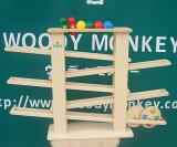 【木のおもちゃ 】ニック社nic NICスロープ ニックスロープ 【おもちゃ 木のおもちゃ 木製 知育玩具 出産祝い  smtb 人気 スロープ】