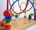 プレイミーPlayMeToys ダンシングループ 【ルーピング ワイヤートーイ 木のおもちゃ 知育玩具】
