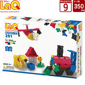 LaQ (ラキュー)ベーシック 201 LaQ ラキュー BASIC 20