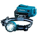 【マキタ】 14.4V/18V 充電式ヘッドライト ML80...