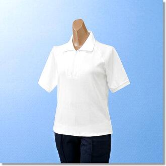 Zipper short sleeve gym t-shirts 120-130
