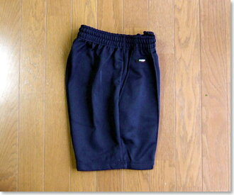 Both sides pockets specifications quarter pants 120-150