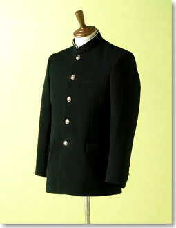 Japan-made wool tailored luxury standard-student jackets form stability and wash OK fine filter sump 30% ◆ ◆ 02780