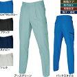 作業服・作業着・作業ズボン バートル BURTLE 7066 ツータックカーゴパンツ 91〜100