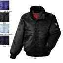 男性流行服飾 - 作業服 作業着 ジーベック 262 ブルゾン XL・クロ90