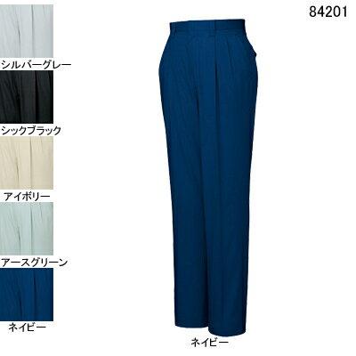 作業着 作業服 自重堂 84201 ストレッチツ...の商品画像