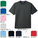 作業着 作業服 桑和(SOWA) 50383 半袖Tシャツ(胸ポケット無し) 4L
