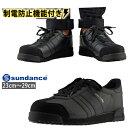 【sundance(サンダンス)】SD0021U DAYTONA 制電スニーカー【安全靴】 05P27May16