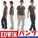 作業ズボン 作業服/作業着 /EDWINパンツ エドウイン EDWIN NEW LINE EDWIN-83002 ミニヘリンボン、シャドーストライプ カーゴパンツ ..