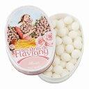 ショッピング真珠 Anis de Flavigny(アニス・ド・フラヴィニー) キャンディ ローズ 50g×12個あめ フランス キャンディー