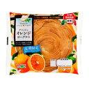 コモのパン デニッシュオレンジヨーグルト ×18個セット