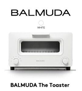 トースター バルミューダ オーブントースターホワイト デザイン バルミュー